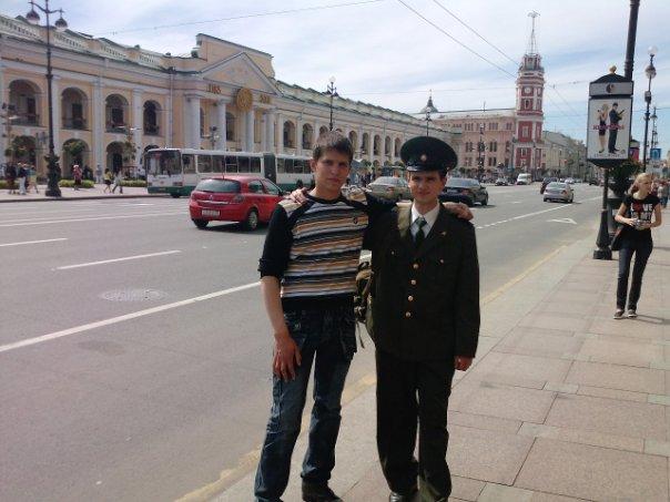 Сергей Колченко фото №12