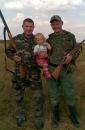 Персональный фотоальбом Евгения Кочеткова