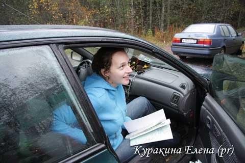 Валентина Кондратова, Санкт-Петербург, Россия. Фото 10