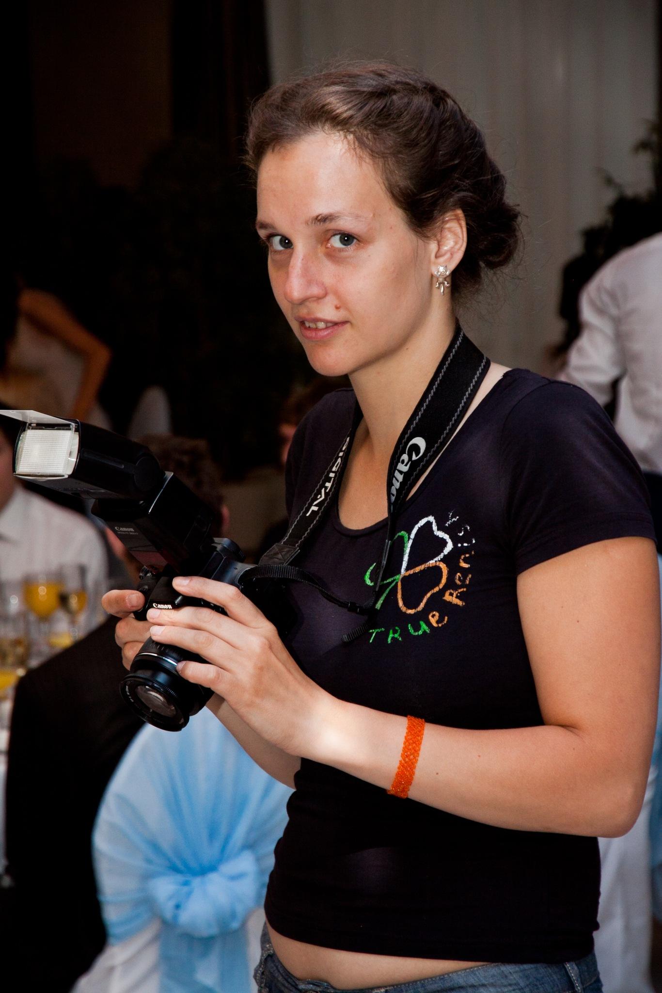 Валентина Кондратова, Санкт-Петербург, Россия. Фото 3