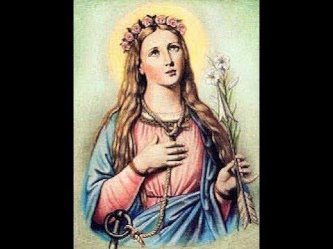 Meditation commune aux saintes vierges vigilance