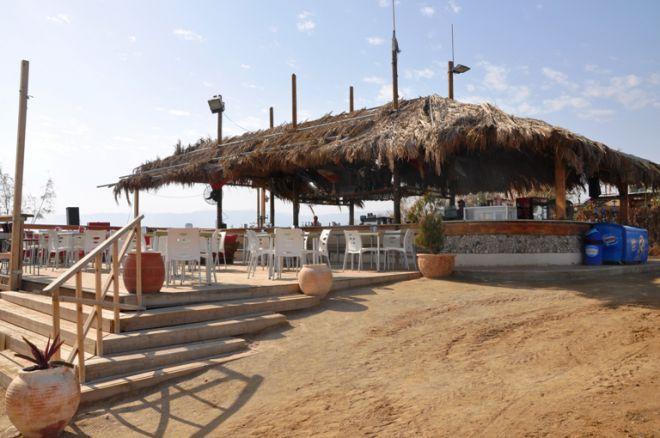Мертвое море, изображение №9