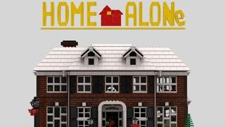LEGO Home Alone Fan Designer Interview | Ideas Spotlight