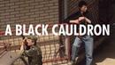 A Black Cauldron - Sarajevo 92