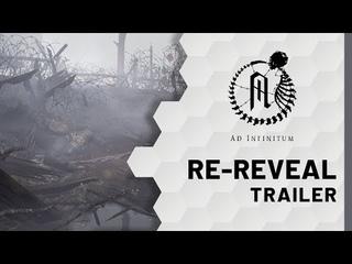 Ad Infinitum   Re-Reveal Trailer