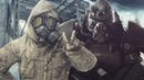 S.T.A.L.K.E.R. vs. Fallout 4 ВЕЛИКАЯ РЭП БИТВА MORIS, AlexRase
