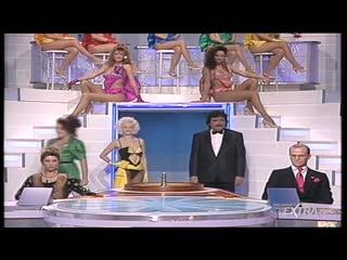 Mediaset Extra - Colpo Grosso. Стриптиз. Много голых девушек. Большие сиськи. Публичное обнажение. Частное домашнее порно (139)