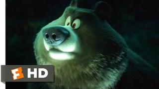 Smallfoot (2018) - Mama Bear Scene (6/10)   Movieclips