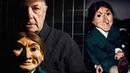 Кукла Летта… История одержимой игрушки, которую смастерила ведьма!