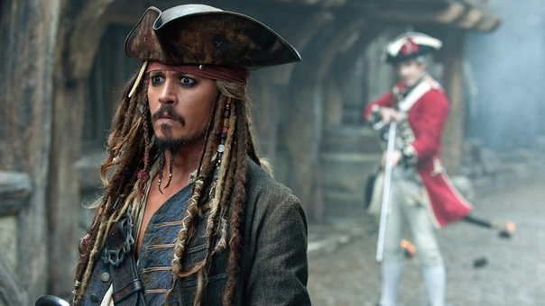 В новых «Пиратах Карибского моря» может появиться сын Джека Воробья.