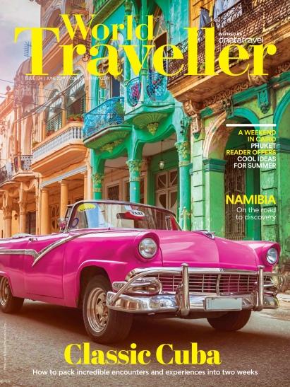 World Traveller - June 2019