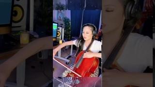 Tina Guo Live - Meditation Black ♾ Root Chakra ♾ I AM