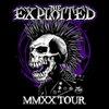 9.04 - The Exploited. MMXX Tour - Кроп-Arena