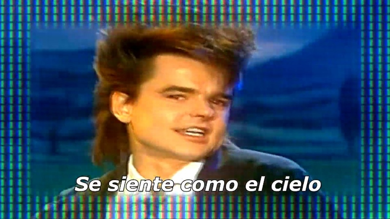 Silent Circle Touch in the Night Subtítulos En Españ 1985 Euro disco Eurodance