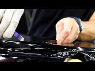 BMW X7 Антихром