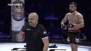 GFC 21: Багаутдин Абасов — Мехди Дакаев | Полный бой HD | MMA