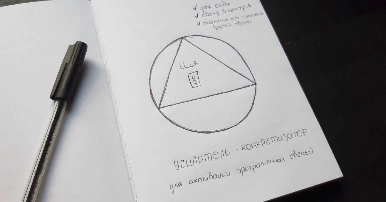 любовнаямагия - Программные свечи от Елены Руденко. - Страница 16 J7uP-92nbHE