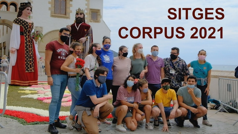 Sitges Corpus 2021
