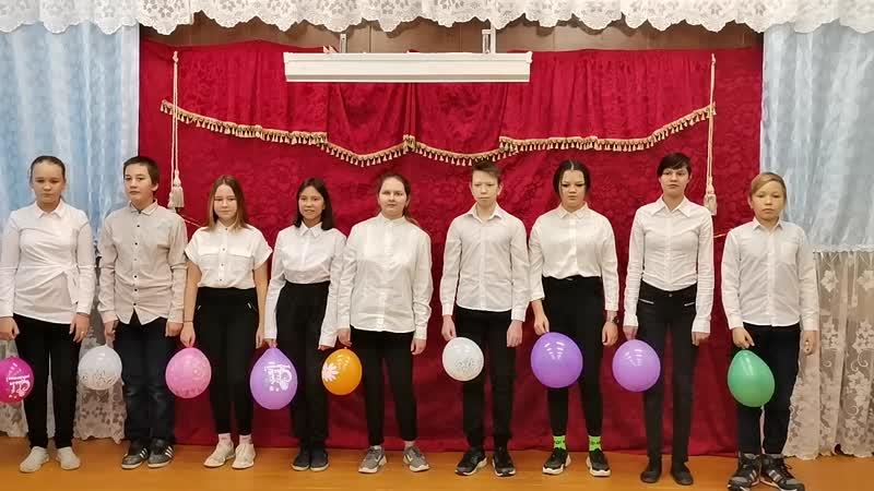 Битва хоров онлайн 7 класс