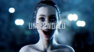 The Prophet - Underworld (Official Videoclip)