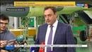Новости на Россия 24 • Юнармейцам показали МиГ-29 в полете