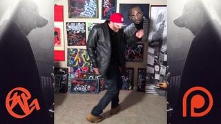 Mr Wiggles Funk Session