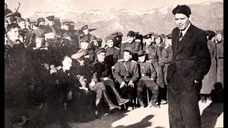 Константин Райкин рассказал удивительные истории с гастролей своего отца во время войны