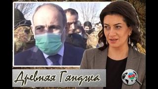 Анна Акопян грубым тоном  приказала арестовать всех, сорвавших визит Пашиняна в Сюник.