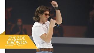 Ivan Rajic - BOLERO/MENI SE NE SPAVA Splet pesama - (live) - ZG - 20/21 - . EM 56