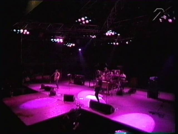 Blur - 02 End Of A Century (Live in Hultsfred Festival, Hultsfred, Sweden 11/08/1994)