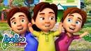 Çocuk şarkıları A Ram Sam Sam dans şarkısı Türkçe En popüler çocuk çizgi filmleri