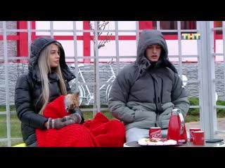 Тет Ксении и Паши с Катей ❤️