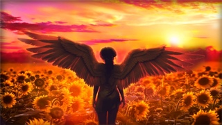 Connect With The Holy Spirit ➤ 852 HZ Angelic Music For Relaxation, Reiki, Prayer & Meditation