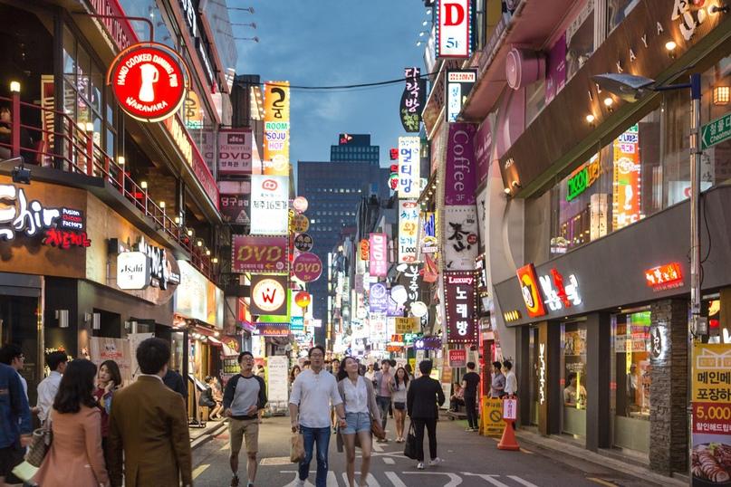 Причины посетить Южную Корею, изображение №2