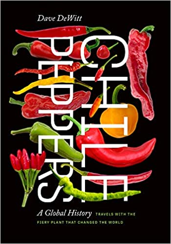 Chile Peppers - Dave Dewitt