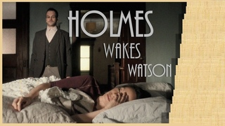 Elementary   Holmes Wakes Watson - Complete Compilation