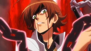 Кипелов - Жить вопреки (Akame ga Kill)