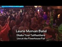 Shake Your Tailfeathers guitar solo, Laurie Morvan Band live at the Powerhouse Pub