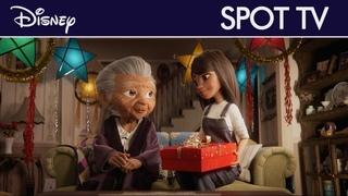 La magie d'être ensemble - Campagne de Noël Disney (2020)