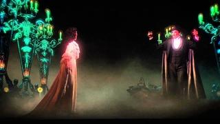 """Мюзикл """"Призрак Оперы"""" - Дуэт Призрака и Кристин"""