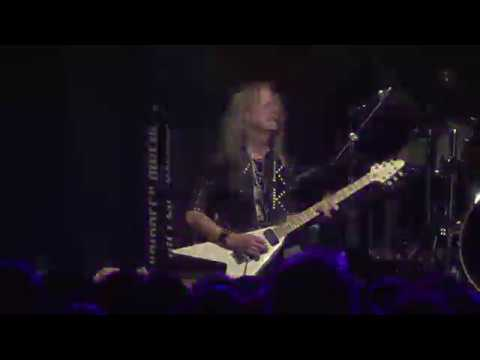 K.K Downing.Beyond The Realms Of Death.KK'S Steel Mill-03.11.2019.