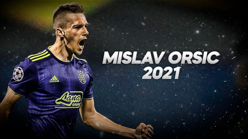 Mislav Orsic is Much More Than Just a One Game Wonder
