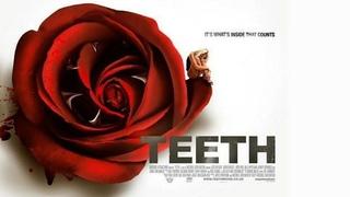 Зубы \ Teeth (2007) \ ужасы, триллер, фэнтези, комедия
