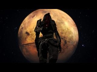 Mass Effect (day 10)