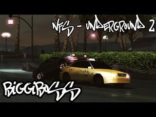 Катаем NFS Underground 2