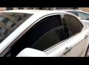 Автошторки на Тойоте Камри