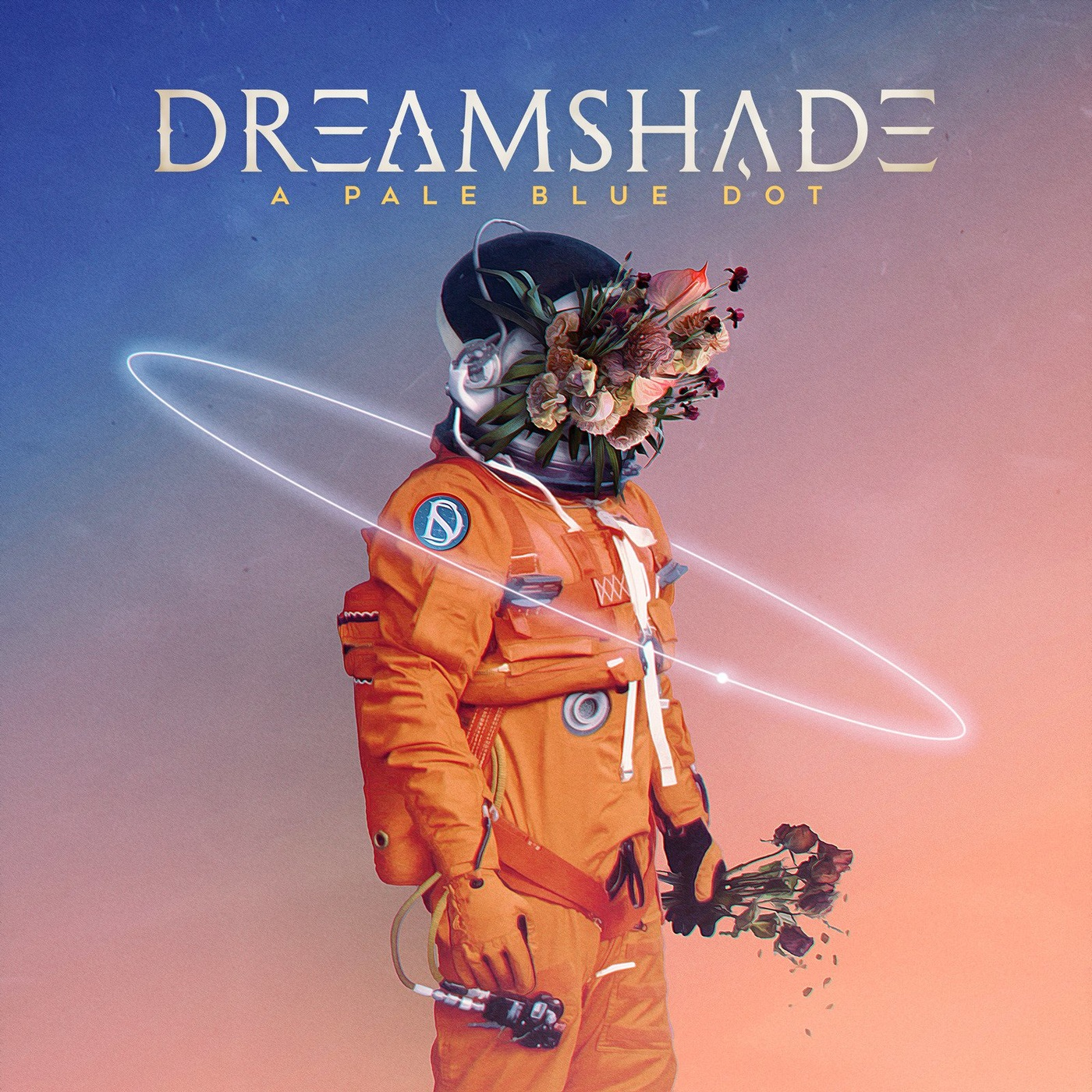 Dreamshade - A Pale Blue Dot (2021)