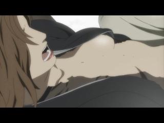 Клинок бессмертного(Mugen no Juunin - Immortal - 2019 год) - 20 [RUS озвучка] (аниме эротика,этти,ecchi, не хентай-hentai)