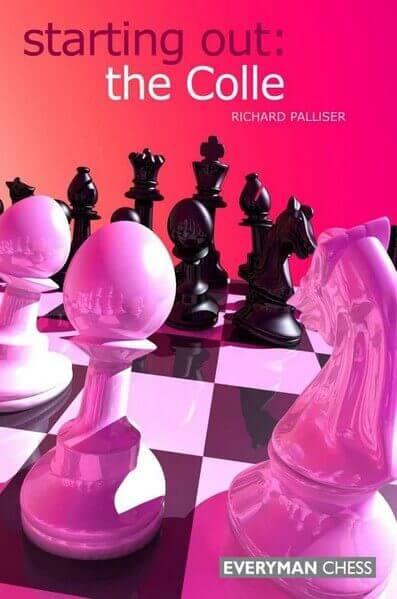 Richard Palliser_Starting Out_The Colle_PDF+PGN+CBV 6QlfvnGNxgc
