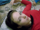 Фотоальбом Анютки Гаповой